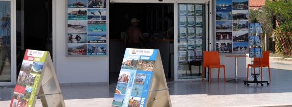 Sithon Travel. Your local travel agency in Sarti Halkidiki !