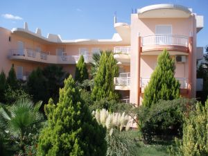 Vamvini Hotel - room photo 14734936