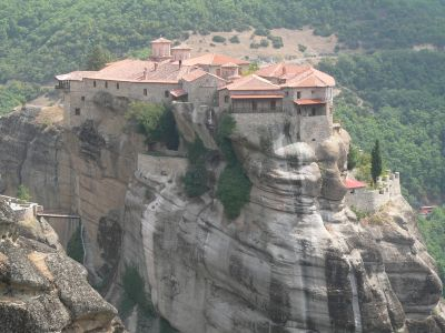 Meteora Excursion