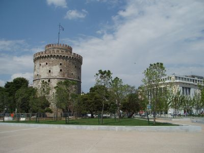 Thessaloniki Excursion