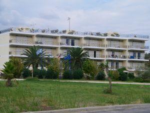 Rodon Garden Hotel - room photo 8683801