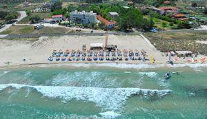 Sarti Beach Hotel Halkidiki Sarti