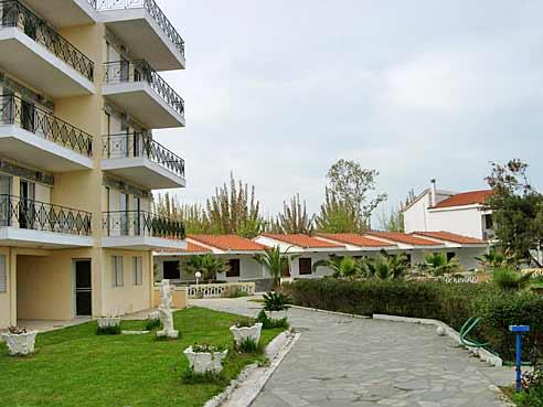 Rodon Garden Hotel - room photo 8683803