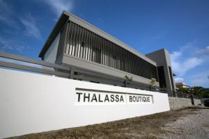 Thalassa Boutique Apartments Hotel - room photo 8787872