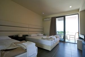 Thalassa Boutique Apartments Hotel - room photo 8787809