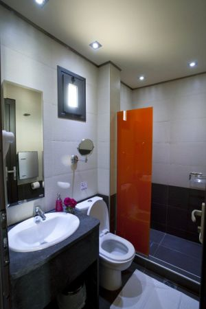 Thalassa Boutique Apartments Hotel - room photo 8787825