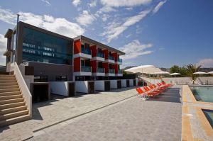 Thalassa Boutique Apartments Hotel - room photo 8787826