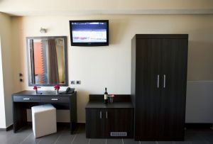 Thalassa Boutique Apartments Hotel - room photo 8787874